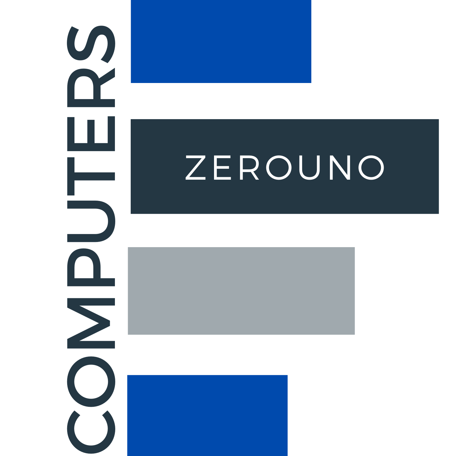 Logo ZeroUno Computers